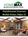 Prefabricated Structure Mobile Homes Aiken SC