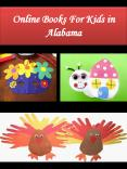 Online Books For Kids in Alabama