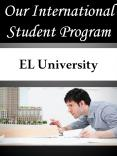 Our International Student Program