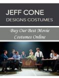 Buy Our Best Movie Costumes Online