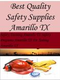 Best Quality Safety Supplies AmarilloTX