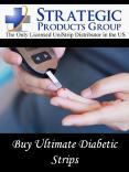 Buy Ultimate Diabetic Strips