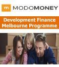 Development Finance Melbourne Programme