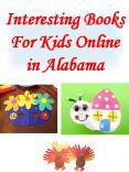 Interesting Books For Kids Online in Alabama