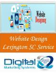 Website Design Lexington SC Service