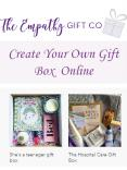 Create Your Own Gift Box Online