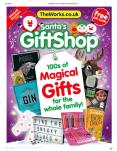 Buy Christmas Gifts and Presents online at The Works. (1)