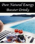 Pure Natural Energy Booster Drinks