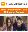 Debt Consolidation Loan Melbourne Options