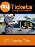 NYC Speeding Ticket