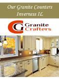 Our Granite Counters Inverness IL