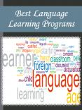 Best Language Learning Programs