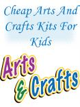 Cheap Arts And Crafts Kits For Kids