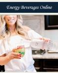 Energy Beverages Online