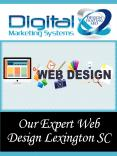 Our Expert Web Design Lexington SC