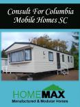 Consult For Columbia Mobile Homes SC
