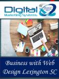 Business with Web Design Lexington SC