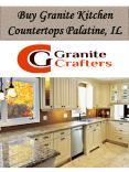 Buy Granite Kitchen Countertops Palatine, IL