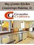 Buy Granite Kitchen Countertops Palatine, IL