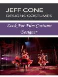 Look For Film Costume Designer