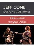 Film Costume Designer Portfolio