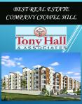 Best Real Estate Company Chapel Hill