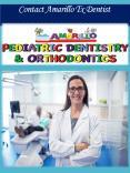 Contact Amarillo Tx Dentist