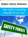 Best Safety Consulting Amarillo TX For You