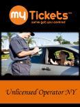 Unlicensed Operator NY