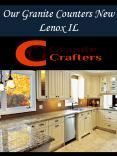 Our Granite Counters New Lenox IL