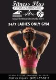 Fitness Plus Catalogue
