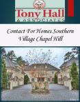 Contact For Homes Southern Village Chapel Hill