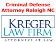 Criminal Defense Attorney Raleigh NC