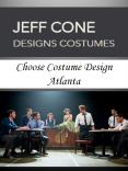 Choose Costume Design Atlanta