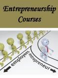 Entrepreneurship Courses