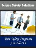 Best Safety Programs Amarillo TX