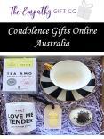 Condolence Gifts Online Australia