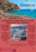 Exploring Tourism:  Greece tour operator & Greece travel agent