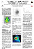 THE XEUS VIEW OF NEARBY CLUSTERS OF GALAXIES Schultz J.1, Huovelin J.1, Vilhu O.1, Muhli P.1, Alha L