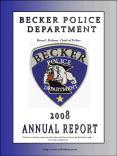 BECKER POLICE