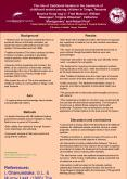 The role of traditional healers in the treatment of childhood malaria among children in Tanga, Tanza