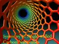 Symmetry of Single-walled Carbon Nanotubes
