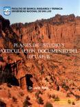 Anlisis y evaluacin del Ingreso 2003 FQByF Bioqumica, Farmacia, Lic' en Biologa Molecular, Lic' en C