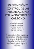 PREVENCIN Y CONTROL DE LAS INTOXICACIONES POR MONXIDO DE CARBONO