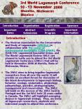 The Mexican Association for the Conservation and Study of Lagomorphs AMCELA in collaboration with Th