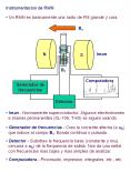 Instrumentacion de RMN