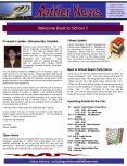 Principals Update Welcome Mrs. Sustaita
