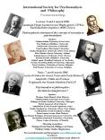 International Society for Psychoanalysis and Philosophy