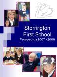 Storrington First School Prospectus 2007 2008