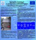 Best Available Techniques for Water Reuse in Textile SMEs, the BATTLE Project LIFE05 ENVIT000846
